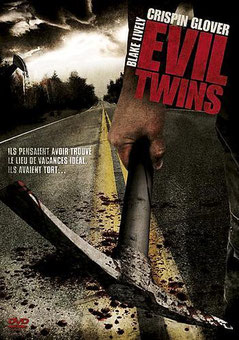 Evil Twins de William Dear - 2006 / Slasher - Horreur