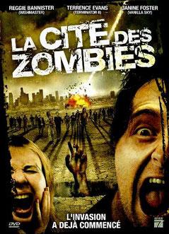 La Cité Des Zombies de Duane Stinnet - 2006 / Horreur