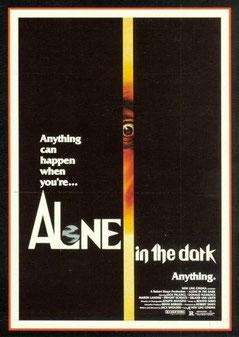 Dément / Alone In The Dark  de Jack Sholder - 1982 - Horreur