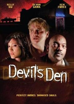 Devil's Den de Jeff Burr - 2006 / Horreur