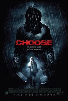 Choose de Marcus Graves - 2011 / Thriller - Horreur
