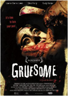 Gruesome de Jeff Crook & Josh Crook - 2006 / Horreur