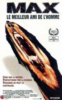 Max - Le Meilleur Ami De L'Homme (1993)