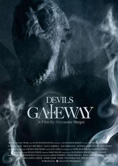 Devil's Gateway de Alexander Herget - 2007 / Epouvante - Horreur