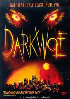 Dark Wolf de Richard Friedman - 2003 / Horreur
