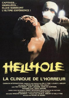 Hellhole - La Clinique De L'Horreur (1985)