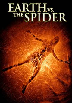 Earth Vs The Spider de Scott Ziehl - 2001 / Fantastique - Horreur