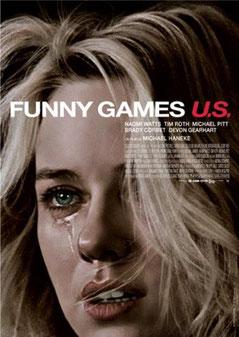Funny Games U.S (2007)