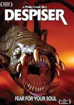 Despiser - Ames Damnées de Philip J. Cook - 2003 / Epouvante - Horreur