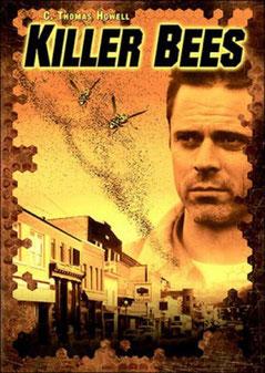 Essaim Mortel - Killer Bees de Penelope Buitenhuis - 2002 / Horreur