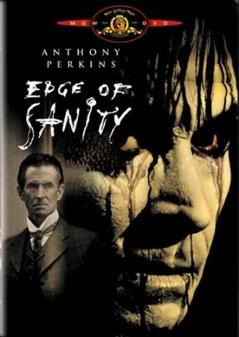 Edge Of Sanity de Gerard Kikoine - 1989 / Horreur