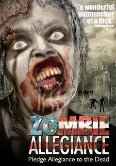 Zombie Allegiance de Tony Nunes - 2010 / Horreur