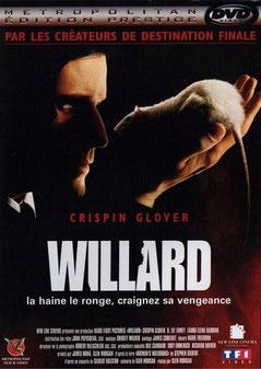 Wilalrd de Glen Morgan - 2003 / Horreur