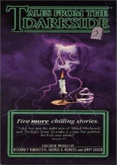 Darkside - Les Contes De La Nuit Noire 2 de  George A. Romero, Michael Gornick & Ted Gershury- 1991 / Horreur - Epouvante