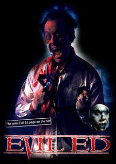 Evil Ed de Anders Jacobson - 1995 / Horreur
