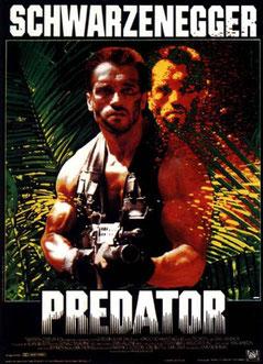 Predatro (1987)