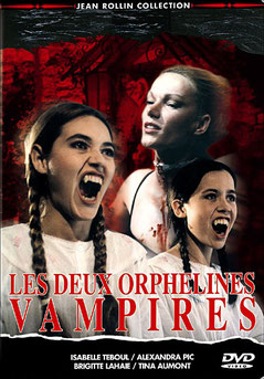Les Deux Orphelines Vampires (1997)