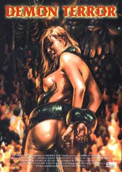 Demon Terror de Andreas Bethmann - 2000 / Horreur