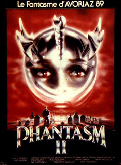 Phantasm 2 de Don Coscarelli - 1988 / Horreur