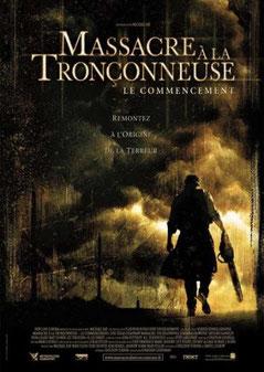 Massacre à La Tronconneuse : Le Commencement de Jonathan Liebesman - 2006 / Survival - Horreur