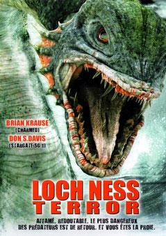 Loch Ness Terror (2008)