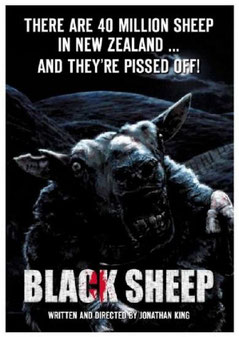 Black Sheep de Jonathan King - 2007
