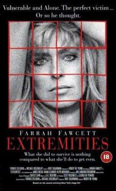 Extremities de Robert M. Young - 1986 / Rape & revenge - Horreur