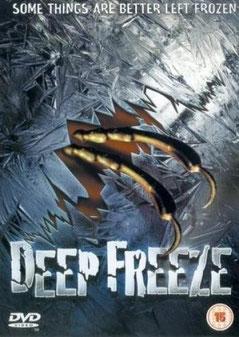 Deep Freeze de John Carl Buechler - 2002 / Horreur