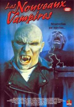 Les Nouveaux Vampires  (1993)