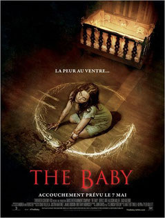 The Baby de Matt Bettinelli-Olpin & Tyler Gillett - 2014 / Epouvante - Horreur