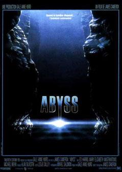Abyss de James Cameron - 1988 / Fantastique