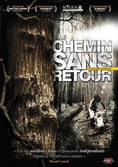 Le Chemin Sans Retour de Jesse Holland & Andy Mitton - 2010 / Epouvante - Horreur