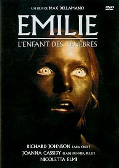 Emilie, L'enfant Des Ténèbres de Massimo Dellamano - 1975 / Epouvante - Horreur