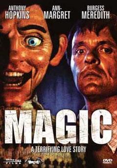 Magic de Richard Attenborough (1978)