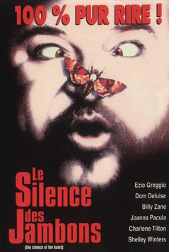 Le Silence Des Jambons (1994)
