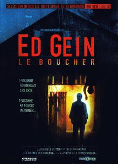 Ed Gein - Le Boucher de Chuck Parello - 2000 / Horreur