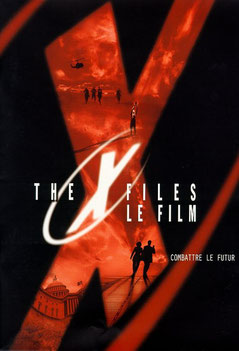 The X-Files - Le Film - Combattre Le FuturThe X-Files - Le Film - Combattre Le Futur (1998)