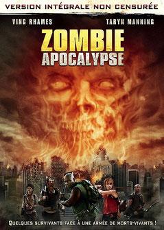 Zombie Apocalypse de Nick Lyon - 2011 / Horreur