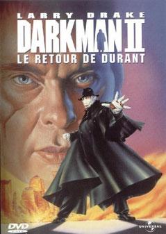 Darkman 2 - Le Retour De Durant de Bradford May - 1995 / Fantastique