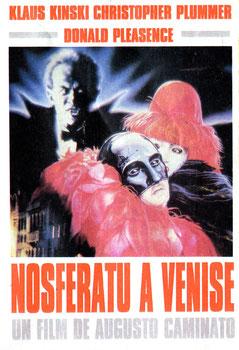 Nosferatu à Venise (1988)