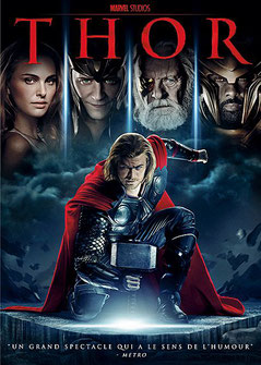 Thor de Kenneth Branagh - 2011 / Fantastique