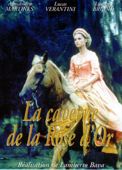 La Caverne de la Rose d'Or - Le Retour De Fantaghiro (1996)