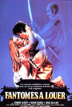 La Maison Des Spectres (1982)