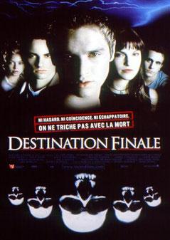 Destination Finale de James Wong - 2000 / Horreur