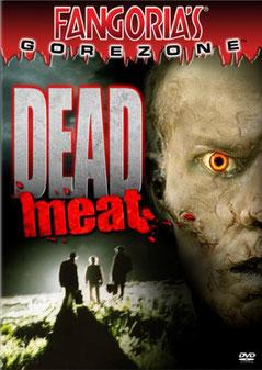 Dead Meat de Conor McMahon - 2004 / Horreur