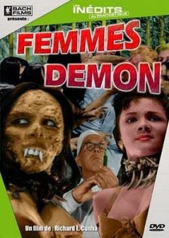 Femmes Démon (1958)