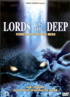 Lords Of The Deep - Terreur Au Fond Des Mers (1989)