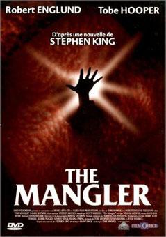 The Mangler - La Presseuse Diabolique de Tobe Hooper - 1995 / Horreur