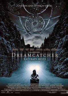 Dreamcatcher - L'Attrape-Rêves de Lawrence Kasdan - 2003 / Science-Fiction - Horreur