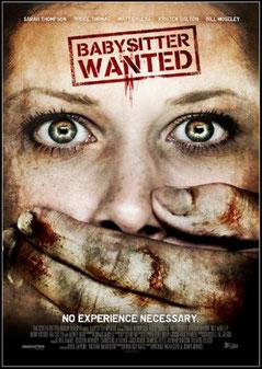 Babysitter Wanted de Jonas Barnes - 2009 / Slasher - Horreur
